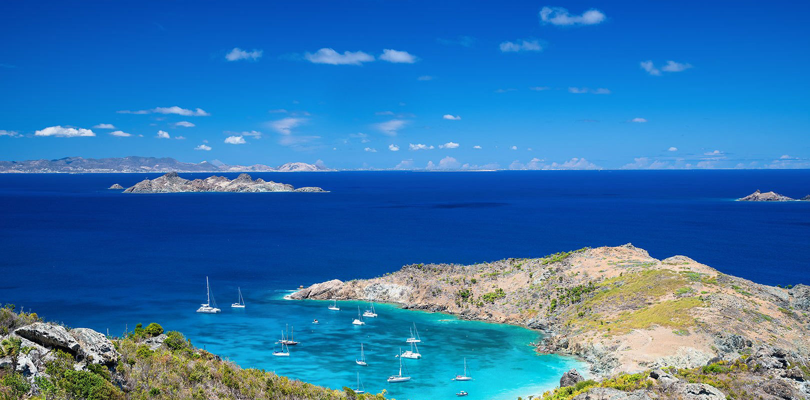 St Barth's official Tourism board